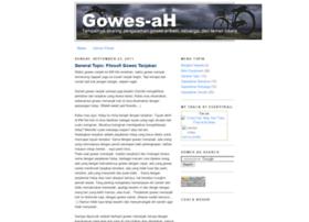 gowes-ah.blogspot.com
