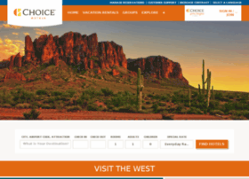 gowest.choicehotels.com