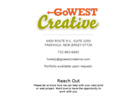 gowestcreative.com