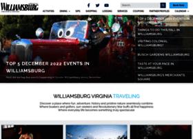 gowilliamsburg.com