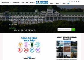 goworldtravel.com