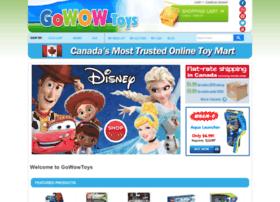 Gowowtoys.com