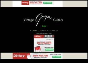 goyaguitars.tripod.com