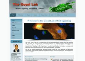 goyal-lab.org
