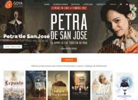 goyaproducciones.com