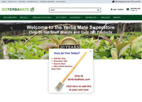 goyerbamate.com