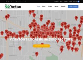 goyorkton.com