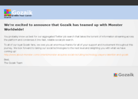 gozaik.com
