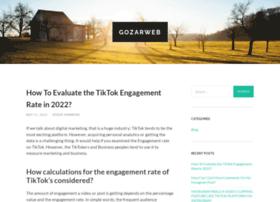 gozarweb.com