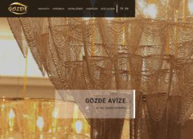 gozdeavize.com.tr