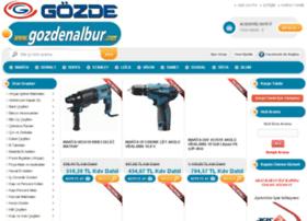 gozdenalbur.com