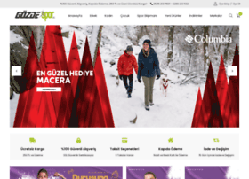 gozdespor.com