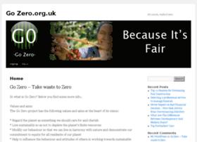 gozero.org.uk