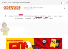 gozgoz.com.tr