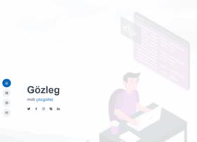 gozleg.com