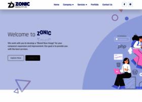 gozonic.com