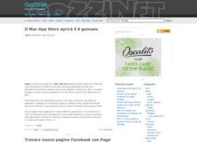 gozzinet.net
