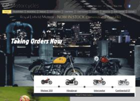 gp-motorcycles.com