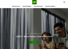 gpbatteries.com