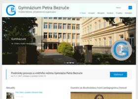 gpbfm.cz