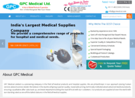 gpc-medical.com