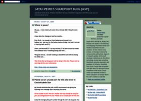 gpeiris.blogspot.com