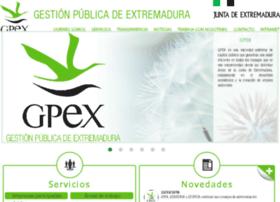 gpex.es