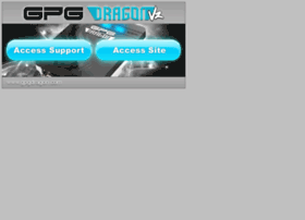 gpgdragonsupport.com
