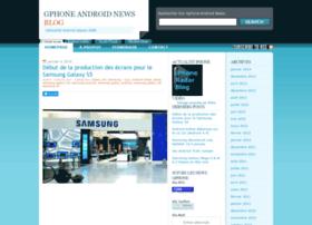 gphone.news.free.fr