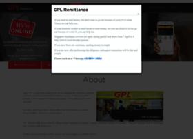 gpl.com.sg