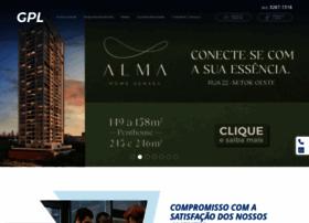 gplincorporadora.com.br