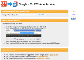 gplus-to-rss.appspot.com