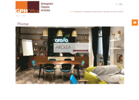 gpm-office.com