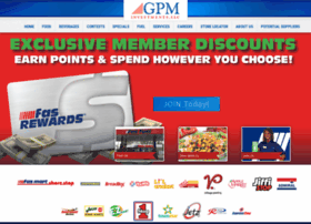 gpminvestments.com