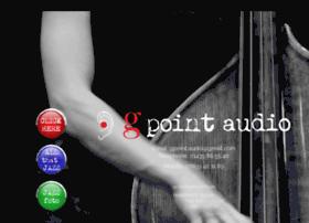 gpoint-audio.com