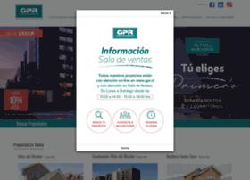 gprinmobiliaria.cl