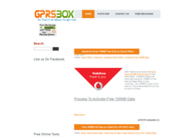 gprsbox.blogspot.in