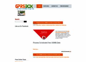 gprsbox.blogspot.in