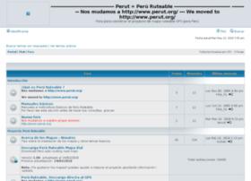 gps-peru.forums-free.com