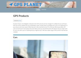 gps-planet.com
