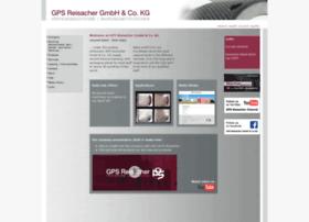gps-reisacher.com