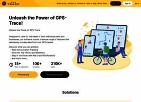 gps-trace.com