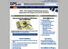 gps.gov