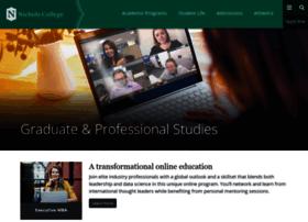 gps.nichols.edu