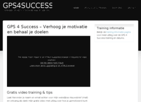 gps4success.nl