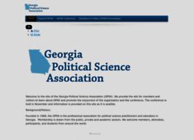 gpsausa.org