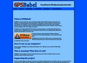 gpsbabel.org