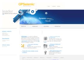 gpseismic.com