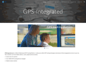 gpsintegrated.com