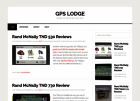gpslodge.com